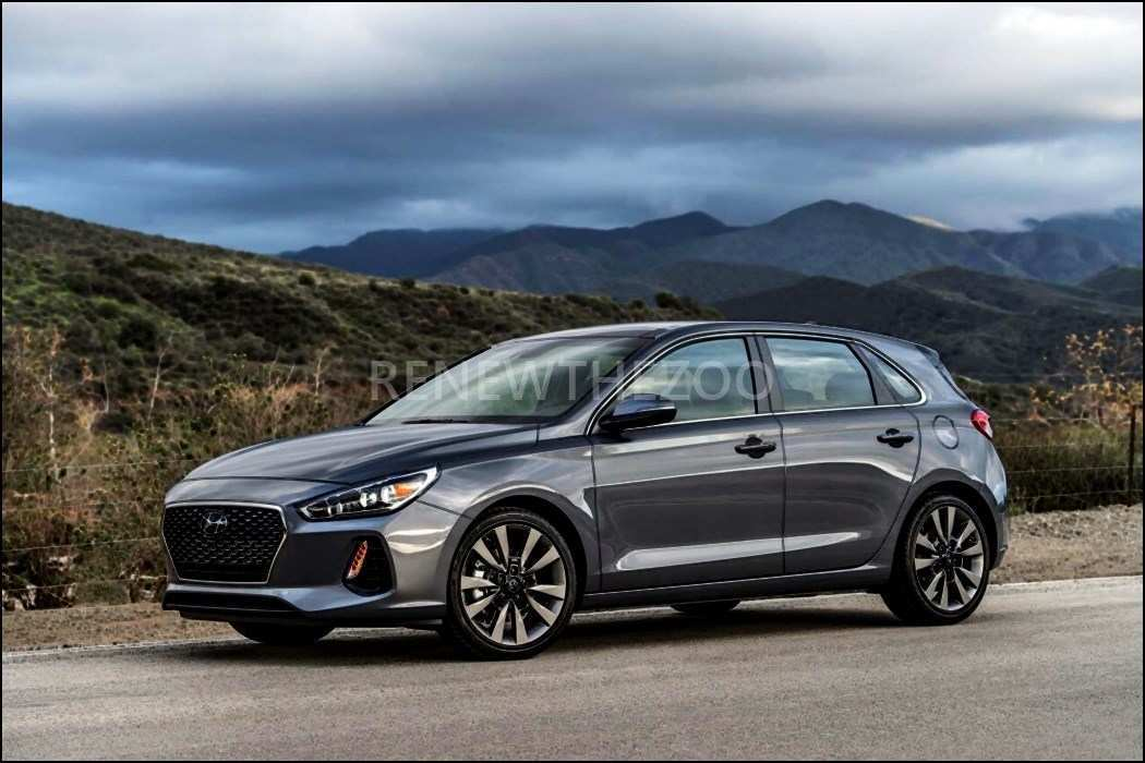 66 Concept of 2020 Hyundai Accent Hatchback Specs by 2020 Hyundai Accent Hatchback
