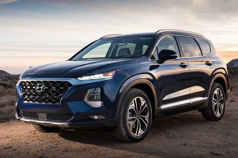 66 Concept of 2020 Hyundai Santa Fe 2018 Rumors by 2020 Hyundai Santa Fe 2018