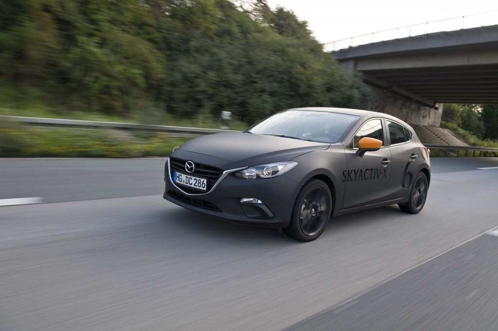 66 Concept of 2020 Mazda 3 Spy Shots New Concept with 2020 Mazda 3 Spy Shots