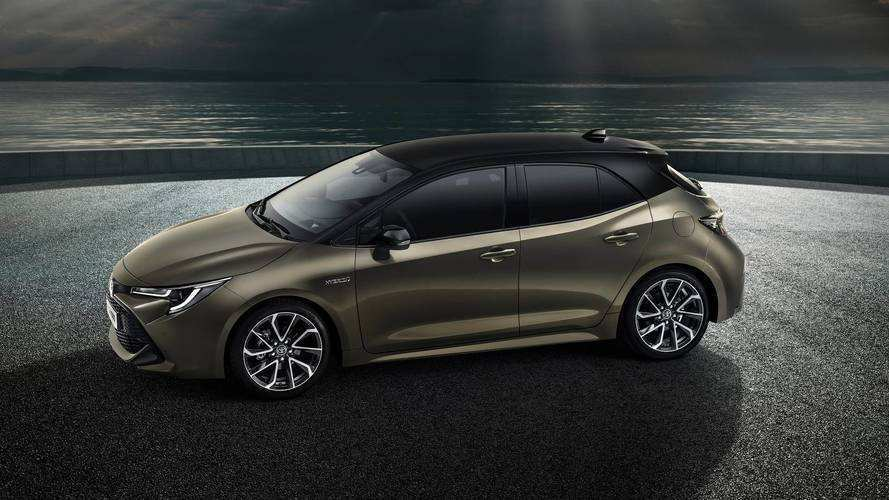 66 Concept of 2020 Toyota Auris Engine by 2020 Toyota Auris