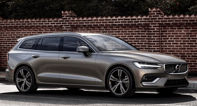 66 Concept of 2020 Volvo V70 2018 Pictures with 2020 Volvo V70 2018