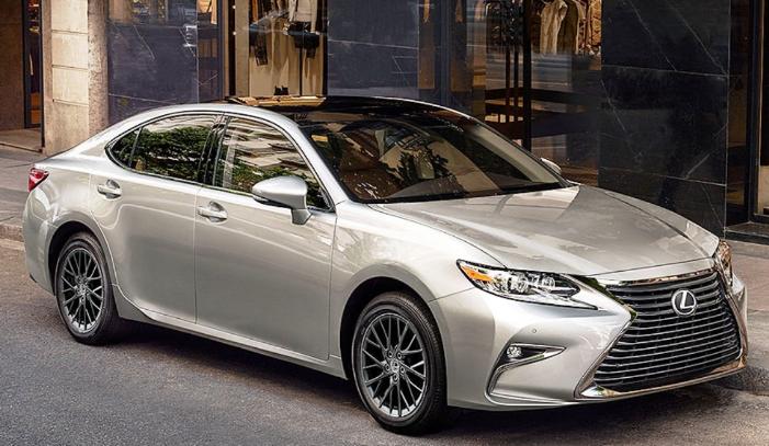 66 Concept of Es Lexus 2020 Exterior for Es Lexus 2020