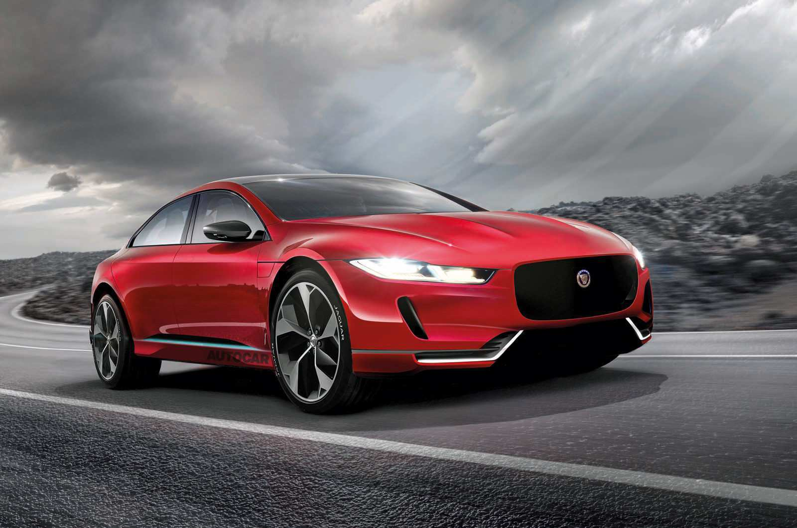 66 Concept of Jaguar Xe 2020 New Concept Specs and Review for Jaguar Xe 2020 New Concept