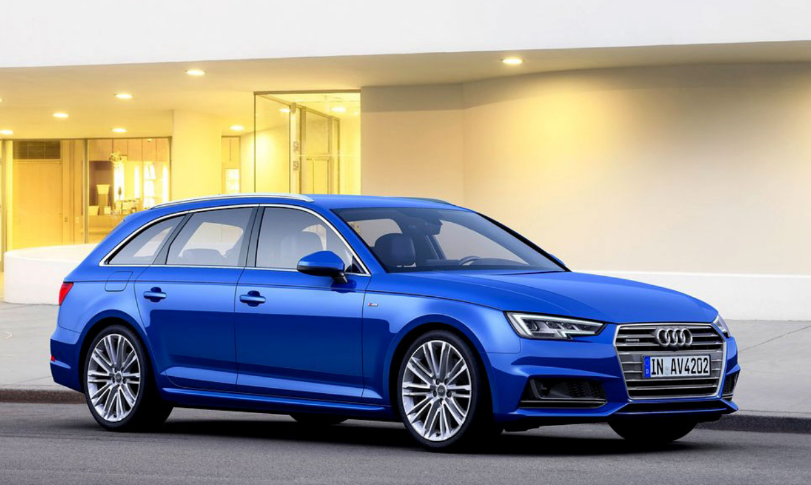 66 Gallery of 2020 Audi S4 Rumors with 2020 Audi S4