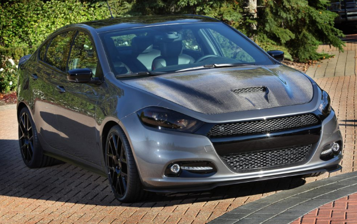 66 Gallery of 2020 Dodge Dart SRT History for 2020 Dodge Dart SRT
