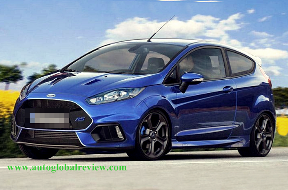66 Gallery of 2020 Ford Fiesta Redesign for 2020 Ford Fiesta
