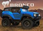 66 Gallery of 2020 Ford Svt Bronco Raptor Interior with 2020 Ford Svt Bronco Raptor