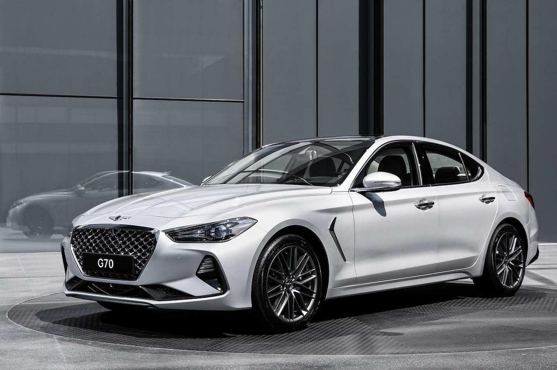 66 Gallery of 2020 Hyundai Equus Spy Shoot for 2020 Hyundai Equus