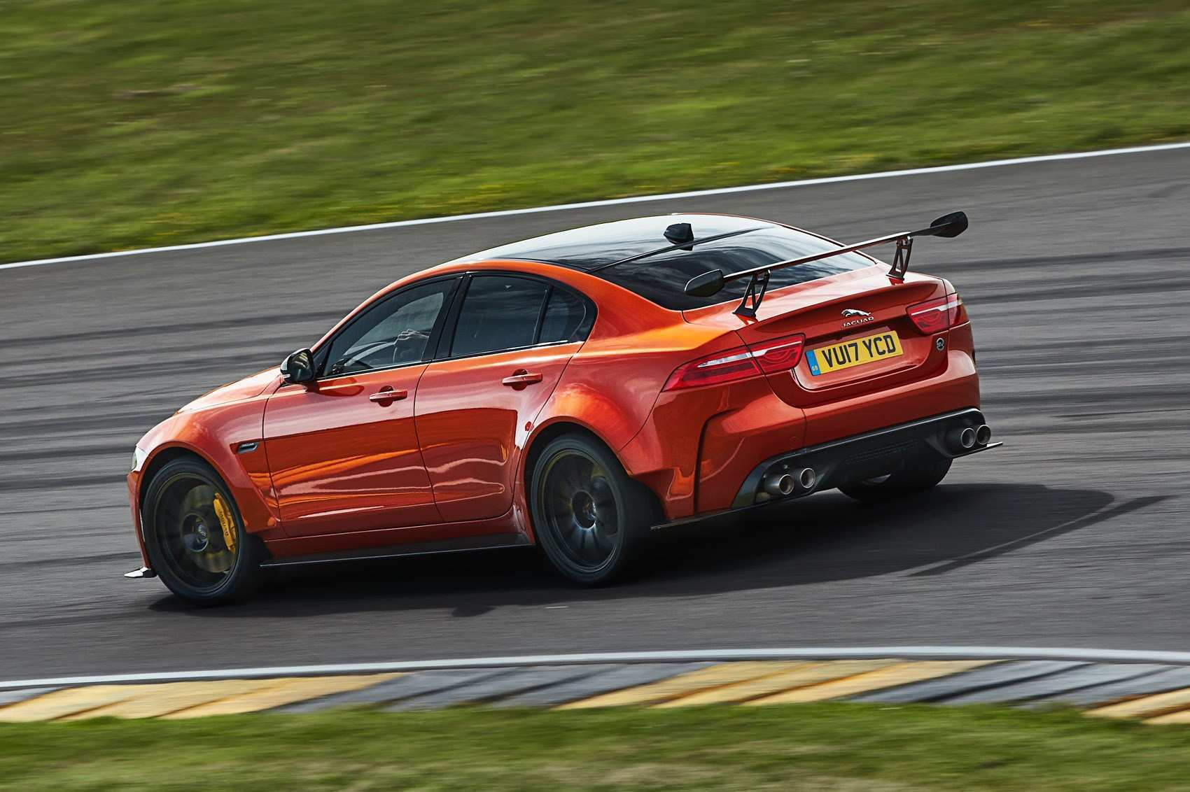 66 Gallery of 2020 Jaguar Xe Sv Project 8 Release Date by 2020 Jaguar Xe Sv Project 8