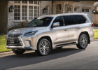 66 Gallery of 2020 Lexus LX 570 Reviews for 2020 Lexus LX 570