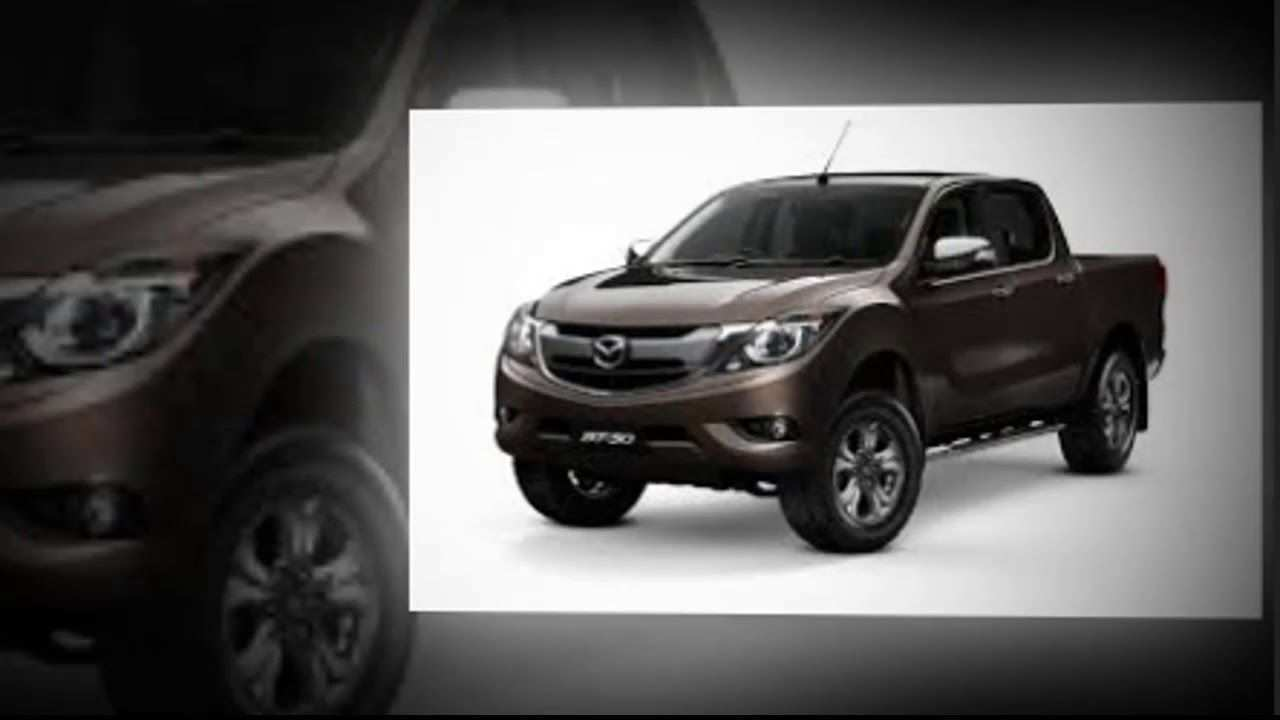 66 Gallery of 2020 Mazda Bt 50 Exterior Date Configurations with 2020 Mazda Bt 50 Exterior Date