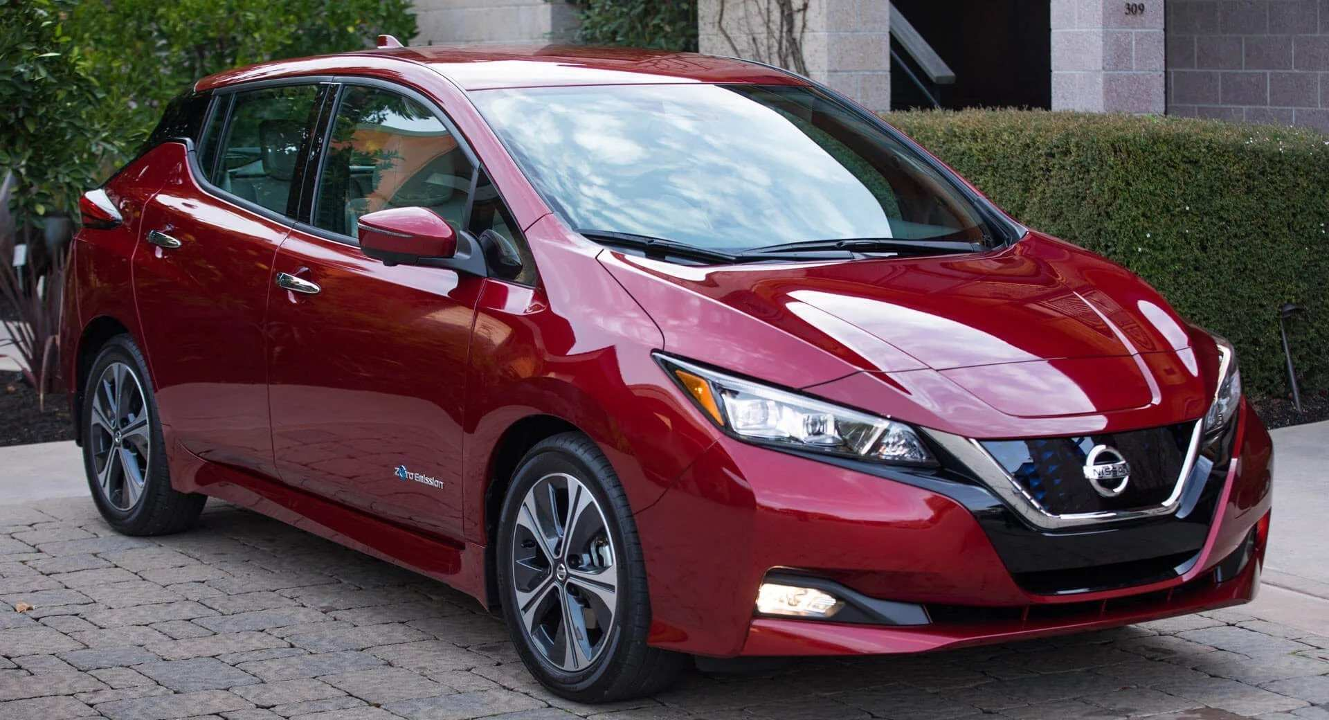 66 Gallery of 2020 Nissan Leaf E Plus Ratings with 2020 Nissan Leaf E Plus