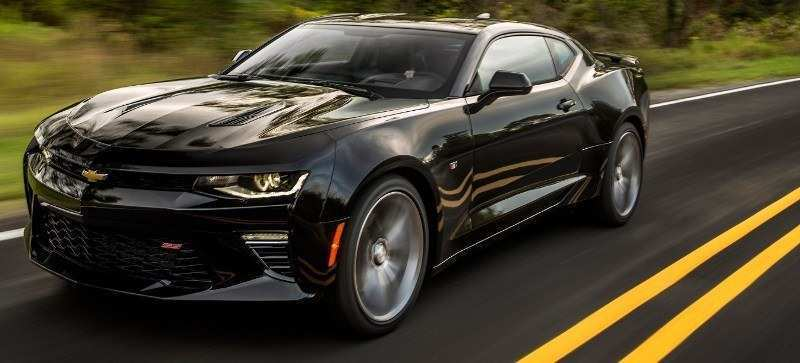 66 Gallery of 2020 The All Chevy Camaro Pricing by 2020 The All Chevy Camaro