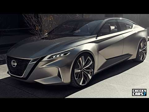 66 Gallery of Nissan Teana 2020 Research New by Nissan Teana 2020