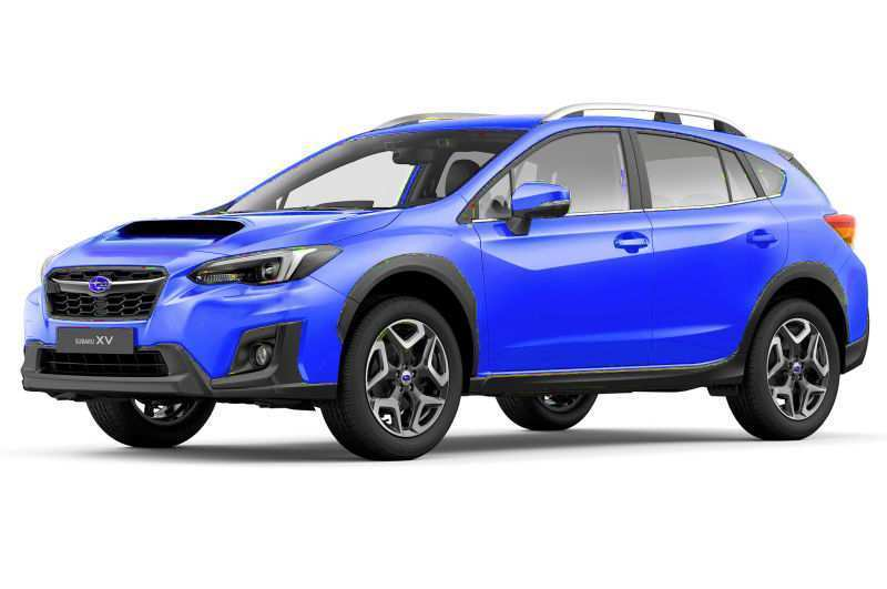 66 Gallery of Subaru Xv Turbo 2020 Specs and Review with Subaru Xv Turbo 2020