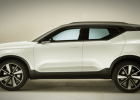 66 Gallery of Volvo Xc40 2020 New Concept Redesign and Concept with Volvo Xc40 2020 New Concept