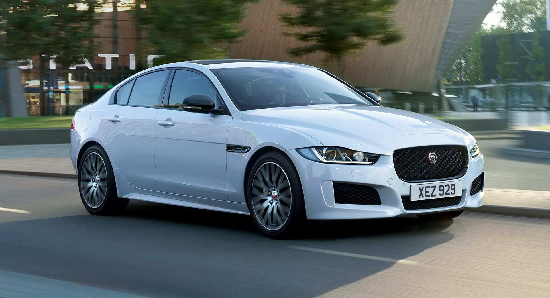 66 Great 2020 Jaguar Xe Landmark First Drive with 2020 Jaguar Xe Landmark
