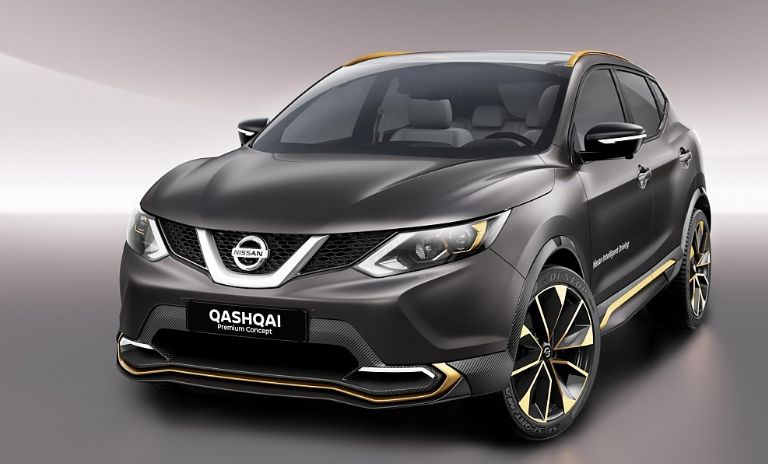 66 Great 2020 Nissan Qashqai 2018 Picture for 2020 Nissan Qashqai 2018