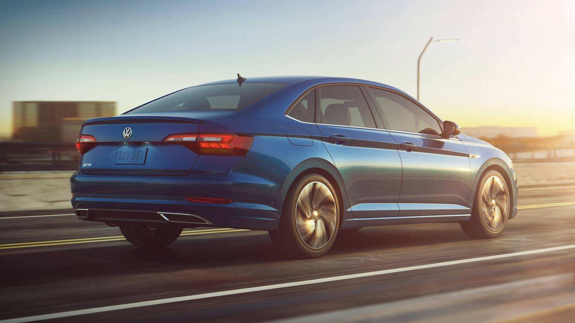 66 Great 2020 Volkswagen Jetta First Drive for 2020 Volkswagen Jetta