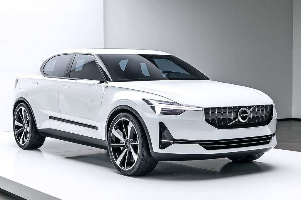 66 Great Volvo 2020 New Concept Spesification by Volvo 2020 New Concept