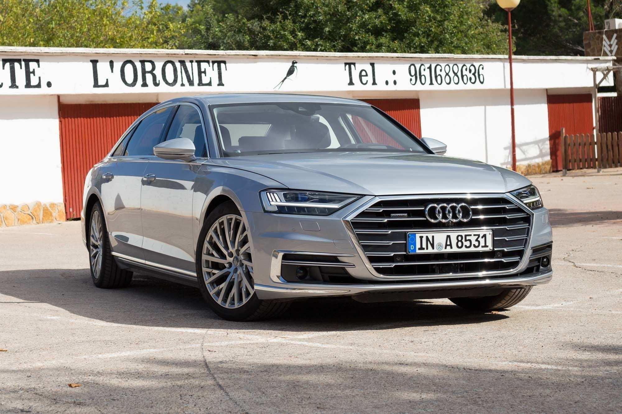 66 New 2020 Audi A8 2020 History by 2020 Audi A8 2020
