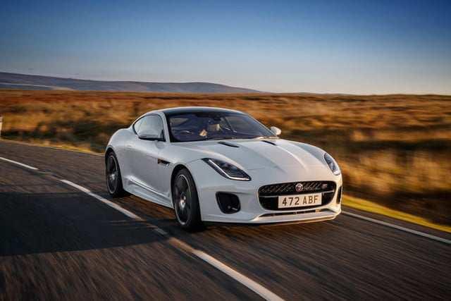 66 New 2020 Jaguar F Type Horsepower Release Date for 2020 Jaguar F Type Horsepower