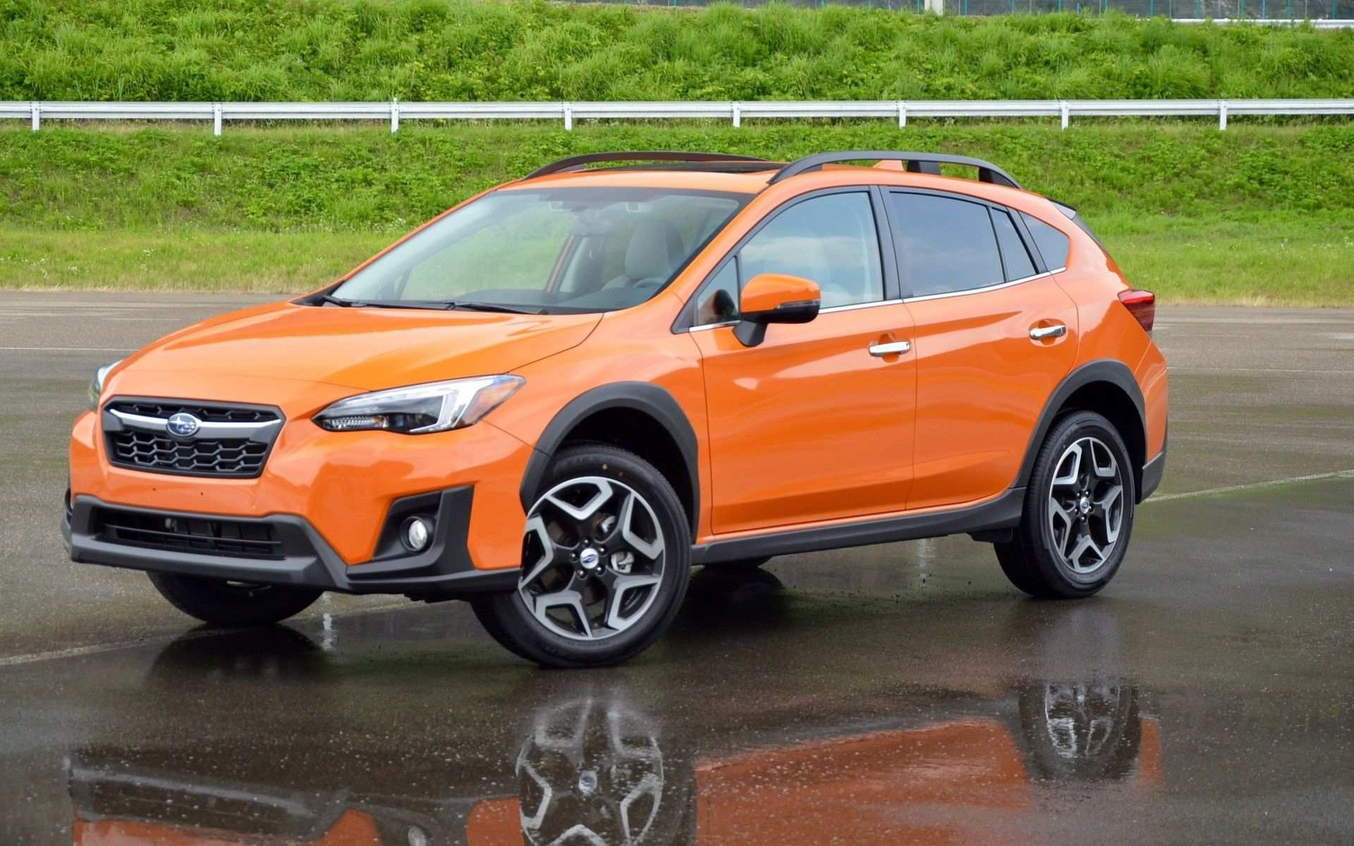 2020 Subaru Crosstrek Hybridand New Review