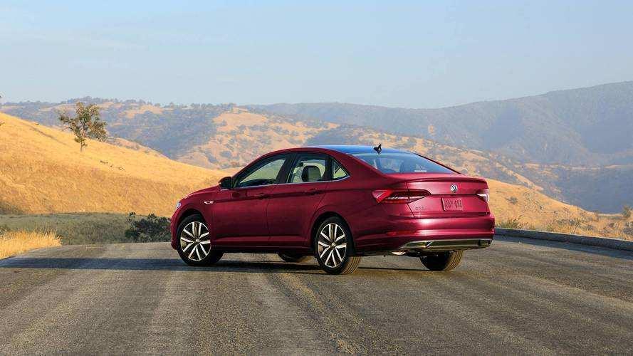 66 New 2020 Volkswagen Jetta History for 2020 Volkswagen Jetta