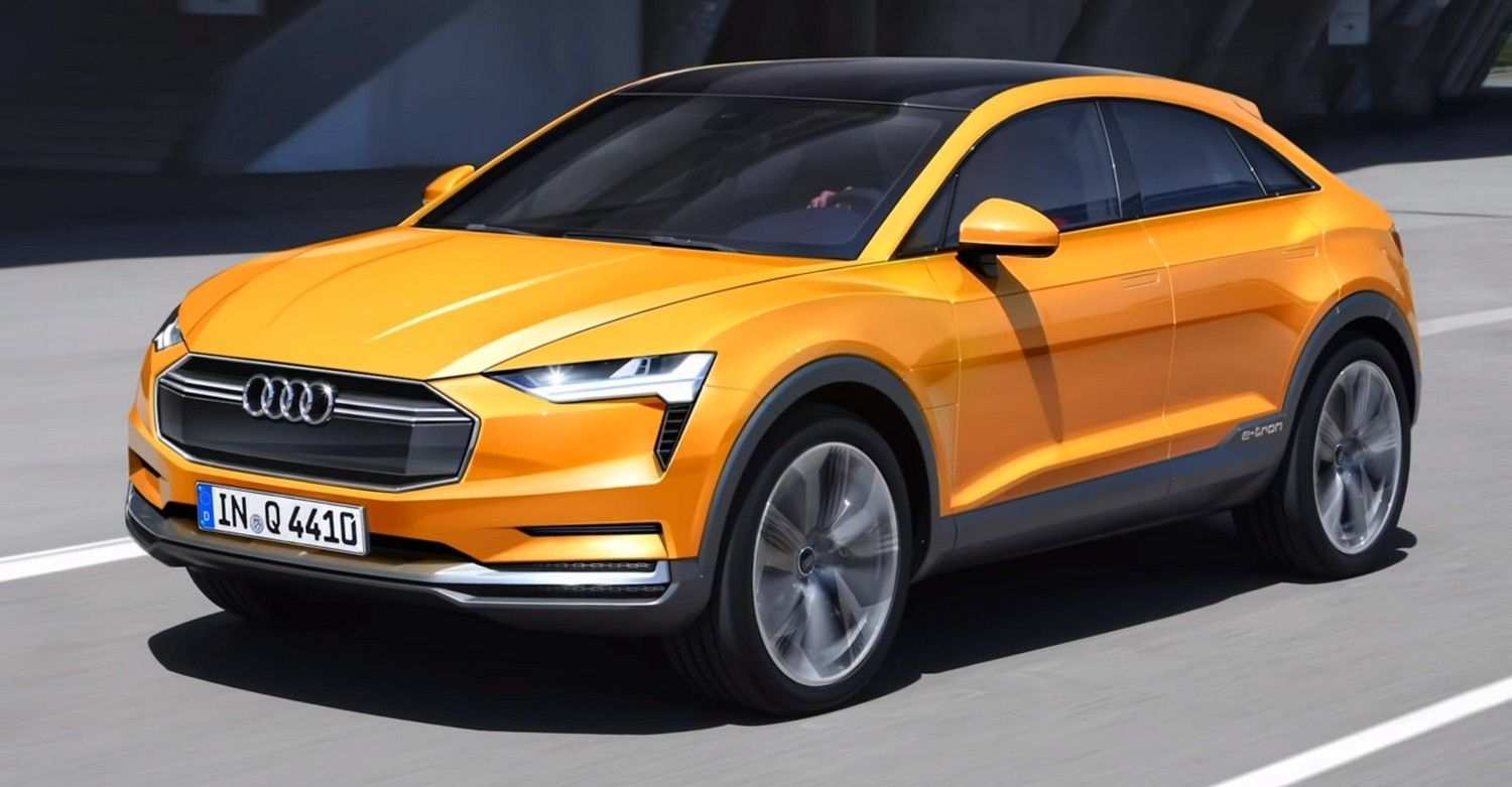66 The 2020 Audi Q4s Performance and New Engine by 2020 Audi Q4s