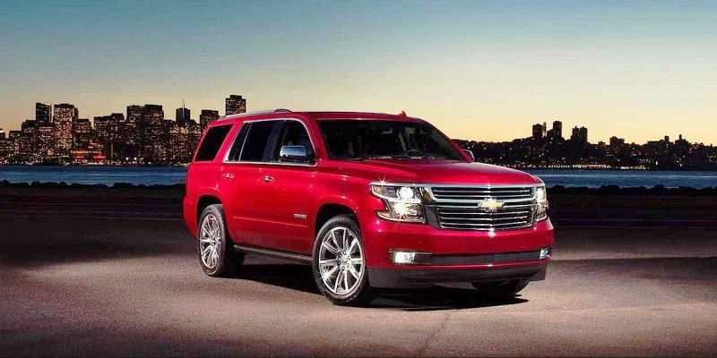 66 The 2020 Chevy Tahoe Ltz Photos by 2020 Chevy Tahoe Ltz