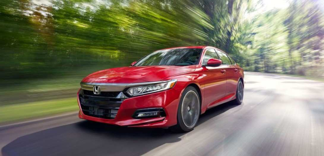 66 The 2020 Honda Accord Sport Specs with 2020 Honda Accord Sport