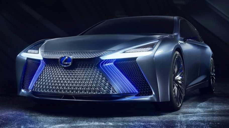 66 The Lexus Vehicles 2020 Performance and New Engine by Lexus Vehicles 2020