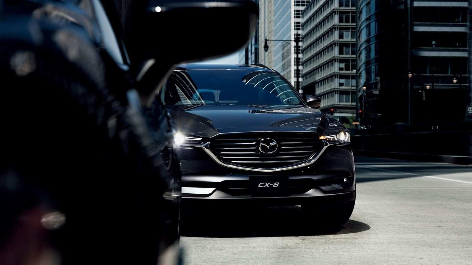 66 The Mazda X9 2020 Performance and New Engine by Mazda X9 2020