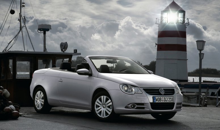 66 The VW Eos 2020 Images for VW Eos 2020