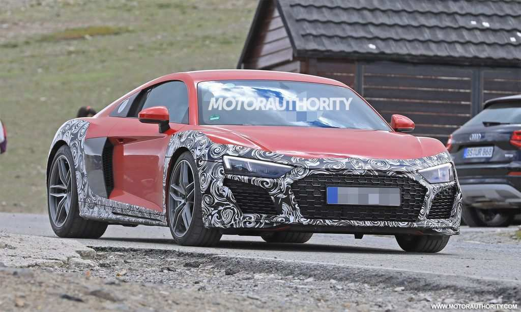 67 All New 2020 Audi R8 LMXs Prices with 2020 Audi R8 LMXs
