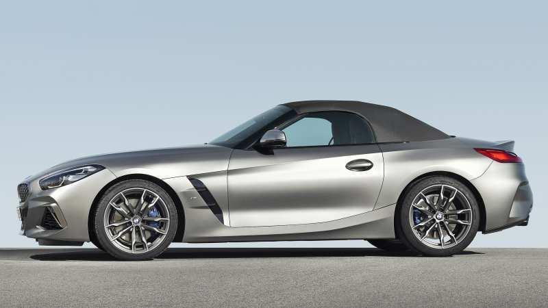 67 All New 2020 BMW Z4 Specs for 2020 BMW Z4