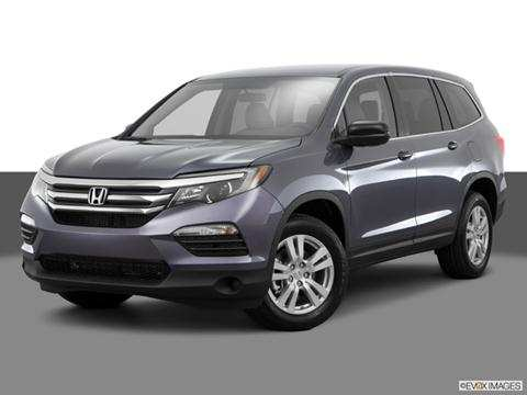 67 All New 2020 Honda Pilot Black Edition Release for 2020 Honda Pilot Black Edition