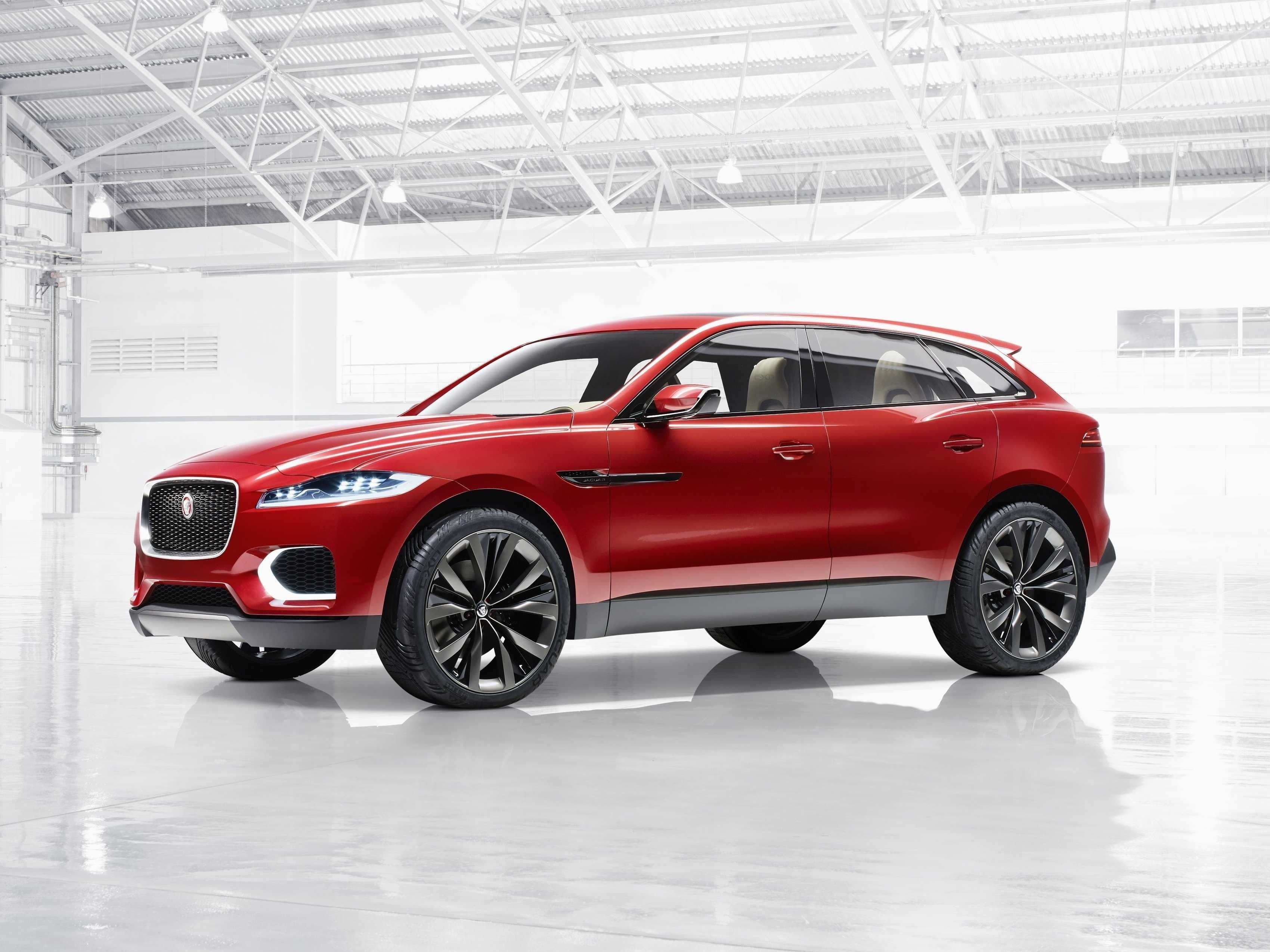 67 All New 2020 Jaguar C X17 Crossover Wallpaper with 2020 Jaguar C X17 Crossover