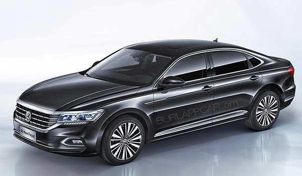67 All New Volkswagen New Passat 2020 Specs for Volkswagen New Passat 2020