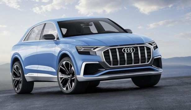 67 Best Review 2020 Audi Q6 Redesign and Concept for 2020 Audi Q6