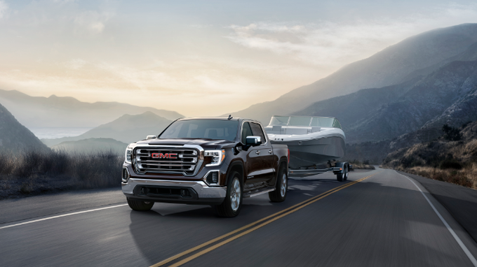 67 Best Review 2020 GMC Sierra 1500 Configurations by 2020 GMC Sierra 1500