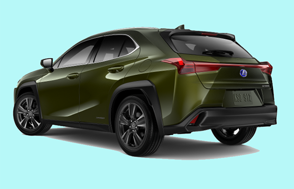 67 Best Review 2020 Lexus Ux Hybrid Research New for 2020 Lexus Ux Hybrid