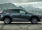 67 Best Review 2020 Mazda Cx 9 Rumors Concept with 2020 Mazda Cx 9 Rumors
