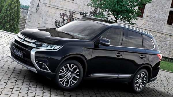 67 Best Review 2020 Mitsubishi Outlander Rumors by 2020 Mitsubishi Outlander