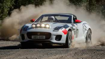 67 Best Review Jaguar National Rally 2020 New Concept with Jaguar National Rally 2020