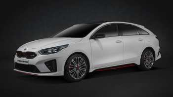 67 Best Review Kia Pro Ceed Gt 2020 Ratings by Kia Pro Ceed Gt 2020