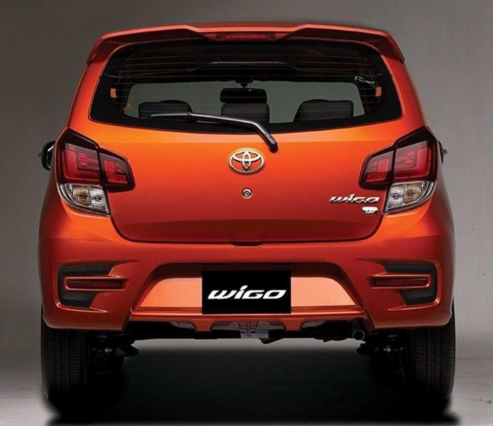 67 Best Review Toyota Wigo 2020 Exterior Date Engine with Toyota Wigo 2020 Exterior Date