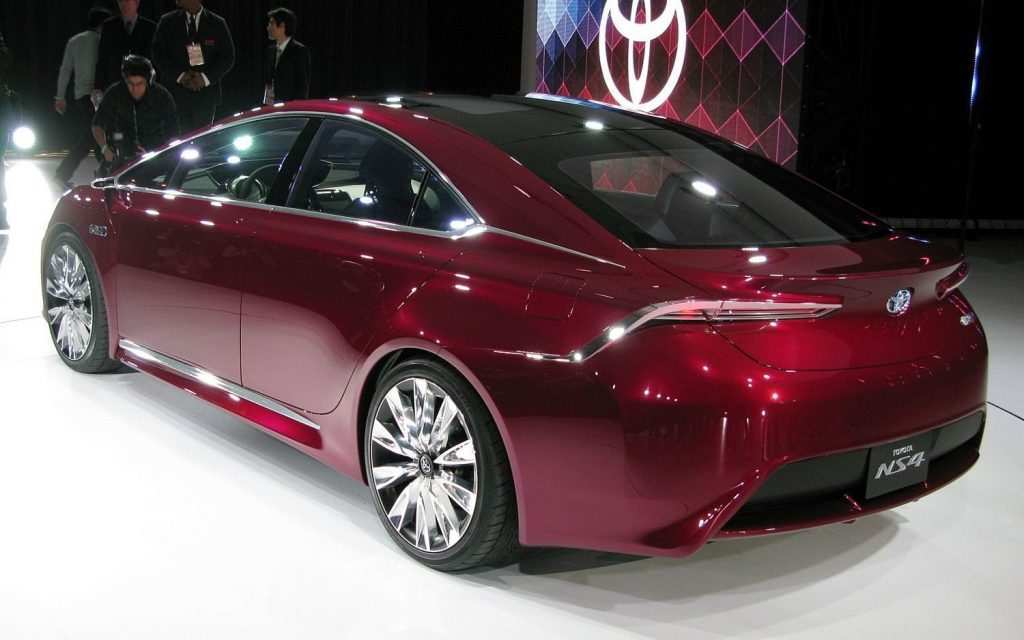 67 Concept of 2020 All Toyota Camry Research New by 2020 All Toyota Camry