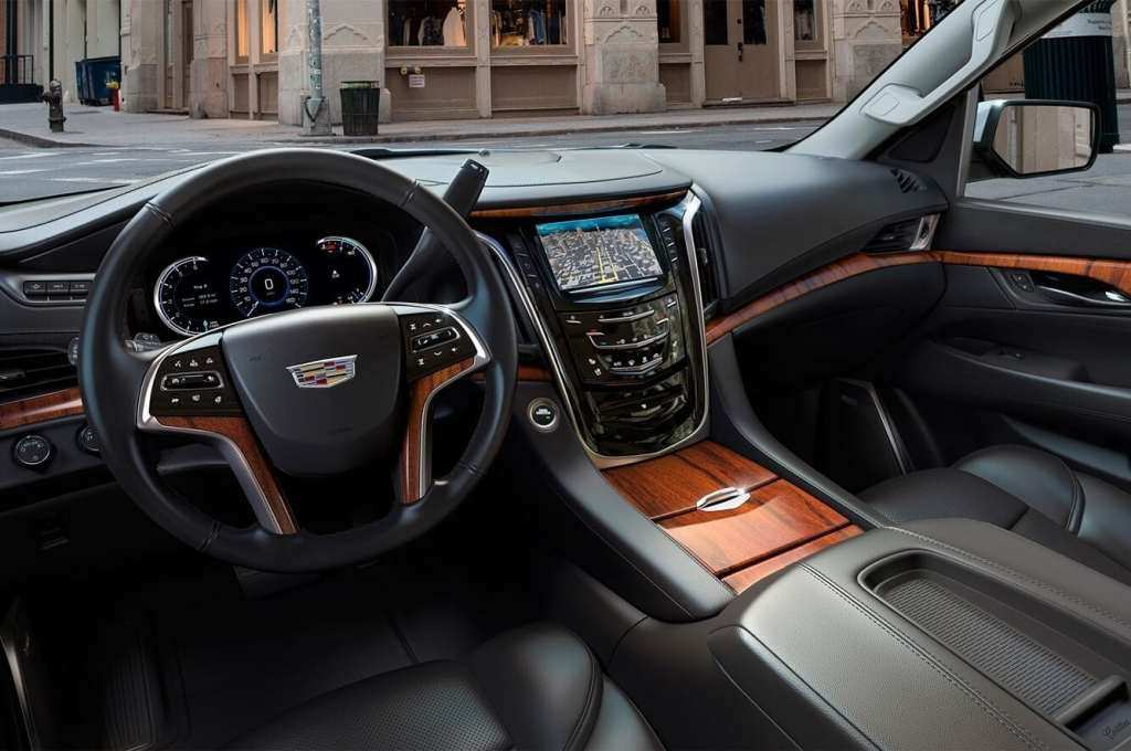 67 Concept of 2020 Cadillac Ext Model for 2020 Cadillac Ext