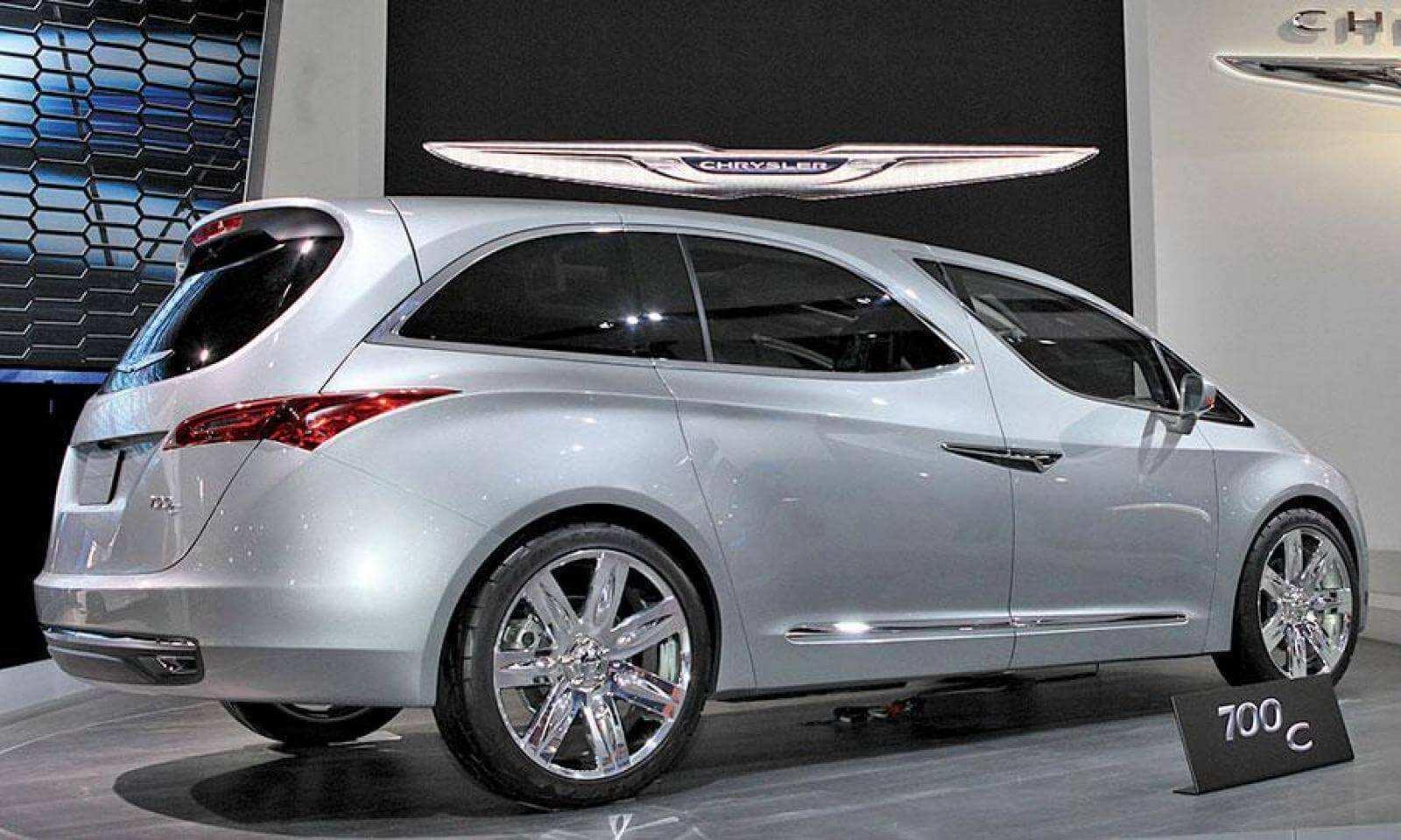 67 Concept of 2020 Chrysler Town Price for 2020 Chrysler Town